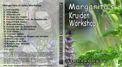 Kruiden workshop
